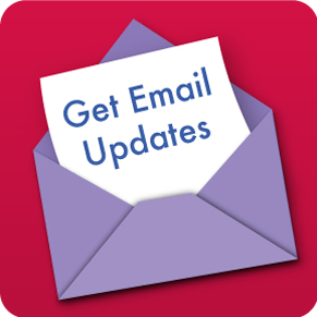 Get automated email updates;