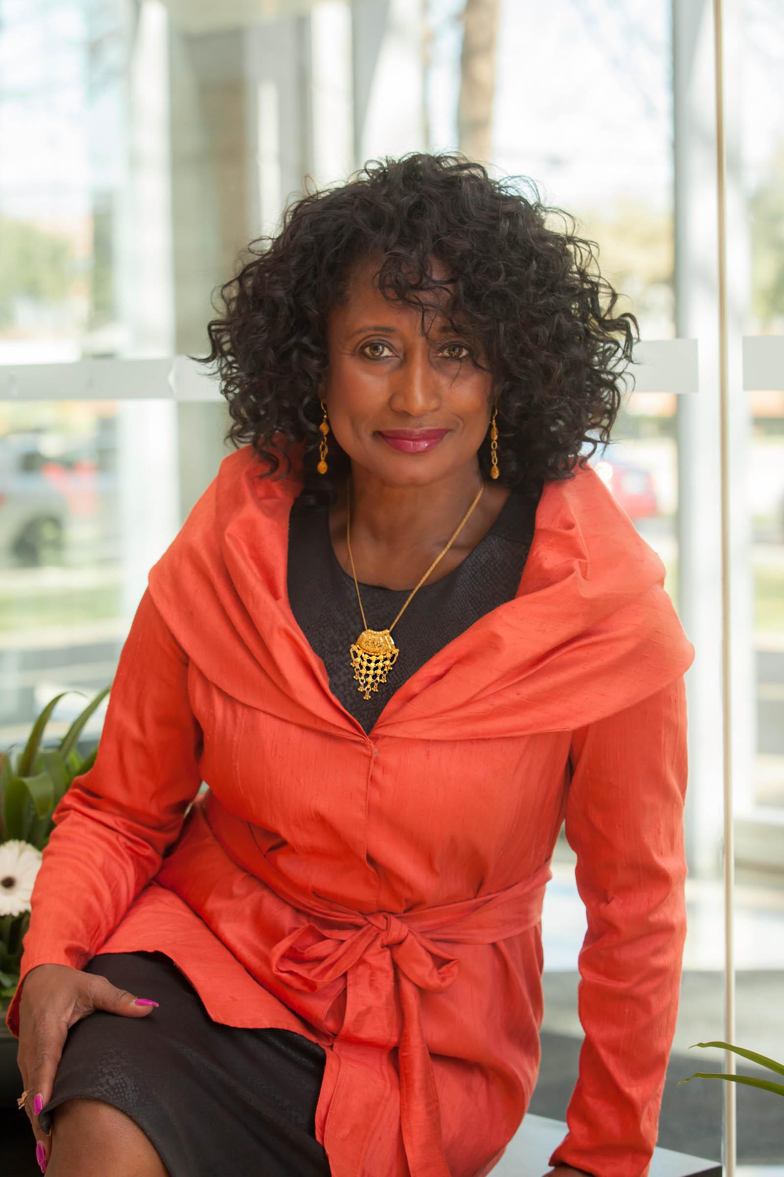 Cassandra G Davis