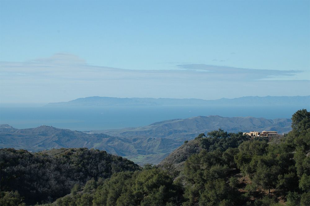 Upper Ojai Image