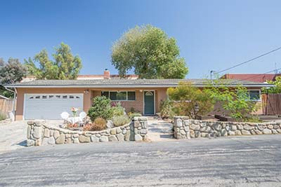 29 Kunkle St, Oak View, CA 93022.  Sold 1/02/18 $550,000.