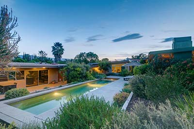 1747 McNell Rd,Ojai, CA  93023.  Sold 1/03/18 $2,400,000.