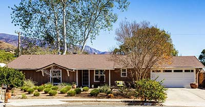 1414 Meadowbrook Road, Ojai, CA, 93023-1920