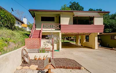340 Apricot ST, Oak View, CA 93022-9407