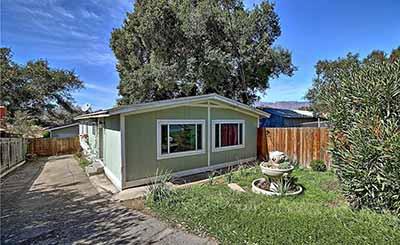 15 APRICOT Street, Oak View, CA, 93022-9404