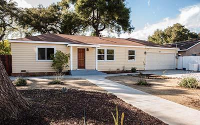 215 N Poli Street, Ojai, CA, 93023-1546