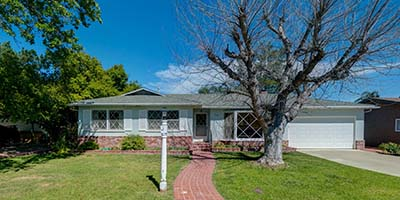 714 Mercer Avenue, Ojai, CA, 93023-2924