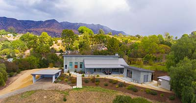 1152 Rancho Drive, Ojai, CA, 93023-1629 Sold