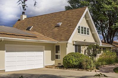 1015 W El Roblar Drive, Ojai, CA, 93023-2149 Sold