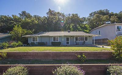 546 S La Luna Avenue, Ojai, CA, 93023-3505 Sold
