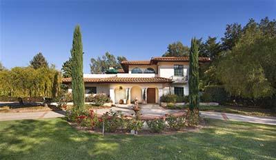 12196 Linda Flora Drive, Ojai, CA, 93023-9721