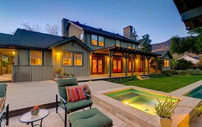574 Los Alamos Drive, Ojai, CA, 93023-3003 Sold