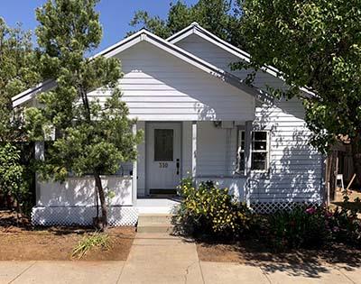 310 N Montgomery Street, Ojai, CA, 93023-2746 Sold