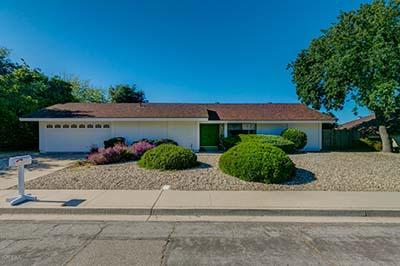 1109 Del Nido Court, Ojai, CA, 93023-3024 Sold
