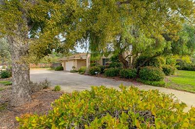 11790 Silver Spur Street, Ojai, CA, 93023-4135 Sold