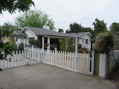 228 N Pueblo Avenue, Ojai, CA, 93023-1550 Sold