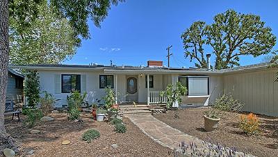 1006 Mercer Avenue, Ojai, CA, 93023-2026