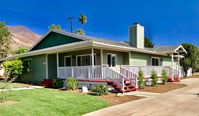 1216 N Drown Avenue, Ojai, CA, 93023-1912