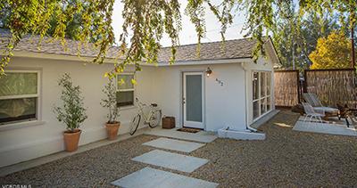 403 Franklin Drive, Ojai, CA, 93023-2846