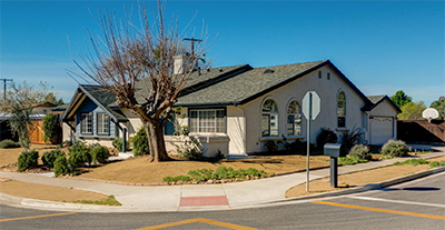 1117 Ayers Avenue, Ojai, CA, 93023-2003