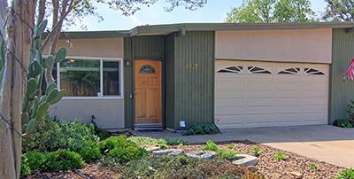 1217 Gregory Street, Ojai, CA, 93023-3038