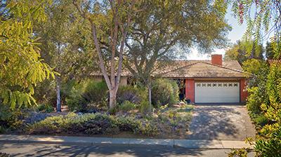 608 Ridgeline Drive, Oak View, CA, 93022-9230