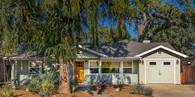 606 Shady Lane, Ojai, CA, 93023-2958