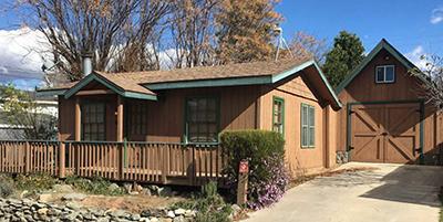 166 Bundren Street, Oak View, CA, 93022-9460