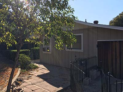 1211 Cruzero Street, Ojai CA 93023. Sold 2/2/18 for $540,000.