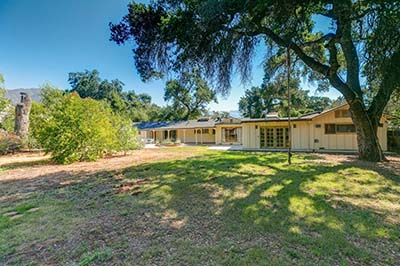 311 Palomar Rd, Ojai Arbolada, 93023. Sold 2/13/18 for $1,270.000