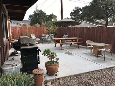 40 Rockaway Road, Oak View, CA 93023. Sold 2/22/18 $552,500