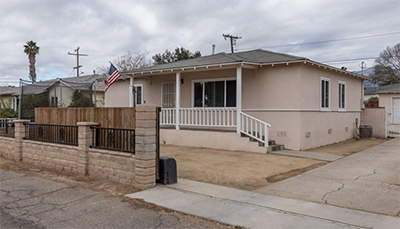 29 Calle Cinco De Mayo, Oak View, CA 93022. Sold 2/28/18 $525,000