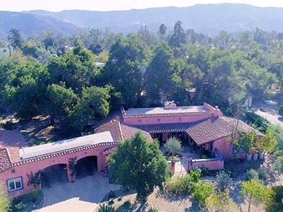 909 Cuyama Road, Ojai, CA 93023. Sold 3/01/18 $1,440,000.