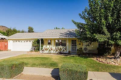 1206 Sunset Place, Ojai, CA 93023. Sold 3/09/19 $630,000.