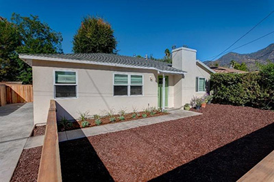 303 Drown Ave., Ojai CA 93023. Sold 3/09/18 $530,000