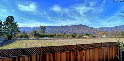 435 Walbridge Way, Ojai CA 93023. Sold 3/13/18 $715,000.