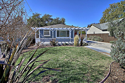 211 Bald Street, Ojai CA 93023. Sold 3/16/18 $710,000