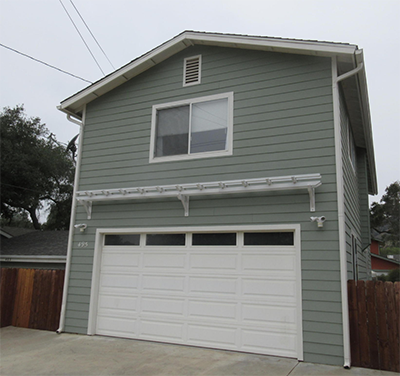 495 Burnhame Road, Oak View, CA 92022. Sold 3/19/18 $489,500.