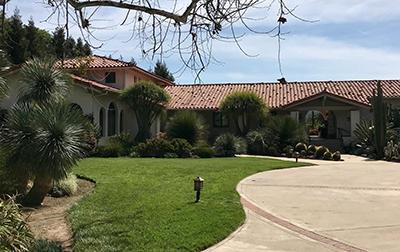 12216 Linda Flora Drive, Rancho Matilija, Ojai CA 92023. Sold 4/13/18 $2,100,000
