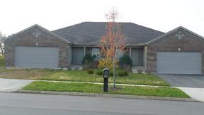 Single Family Home Sold: 453 Zachary Dr.