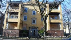 Multi Family Home Sold: 4654-56 North Central Park Ave