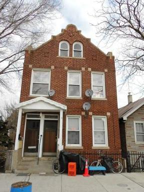 Multi Family Home Sold: 2142-46 W 18th Pl