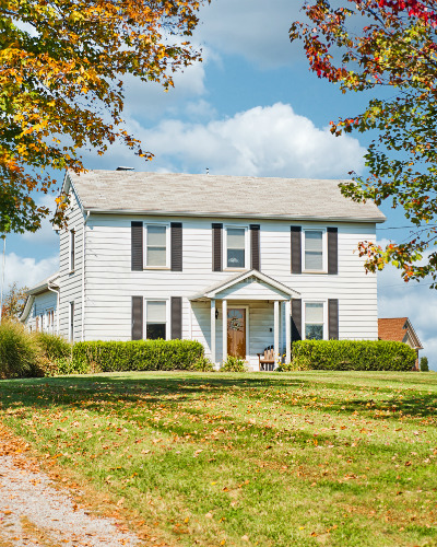 Homes for Sale in Webberville, MI