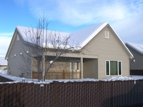 Single Family Sold: 1124 28th Avenue