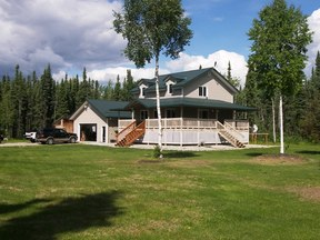 Single Family Sold: 336 Lake Trout Lane