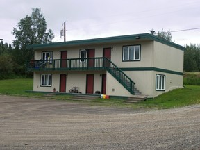 Multi-Family Sold: 645 N Old Steese Hwy.