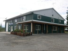 Industrial Sold: 2240 Hanson Road