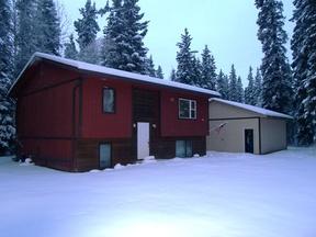 Duplex Sold: 336 Kit Blvd.