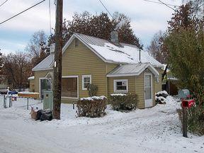 Single Family    Sold: 215 Betty Street