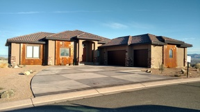 Single Family Home Sold: 339 Redlands Mesa Drive