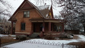 Single Family Home Sold: 706 N 7th Street
